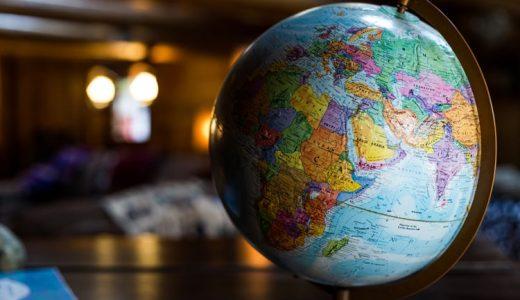 留学先おすすめの国ランキング厳選10ヶ国を比較