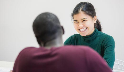 第二新卒の転職で成功する人の特徴