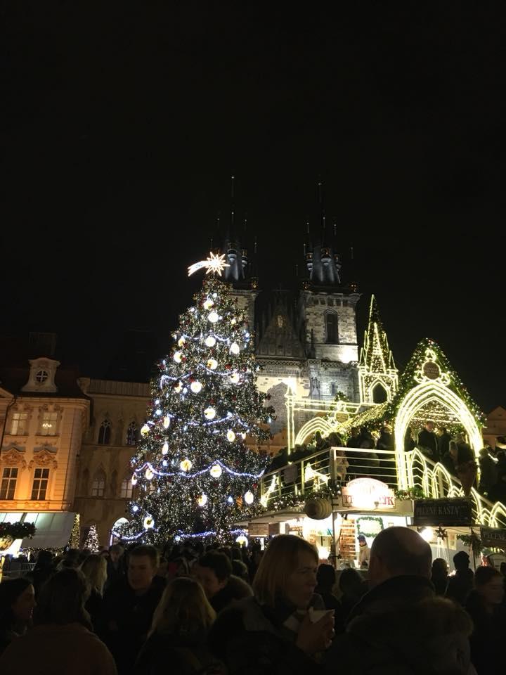 mafeeblogプラハ
